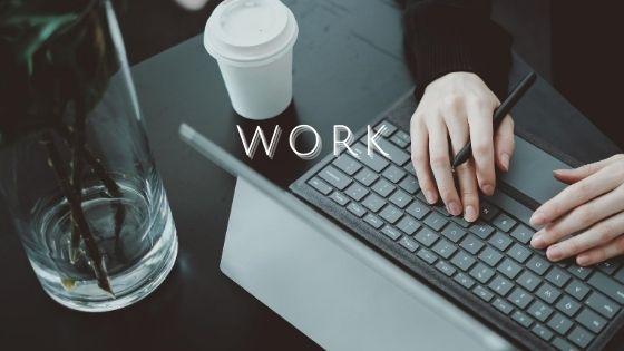 work confidence